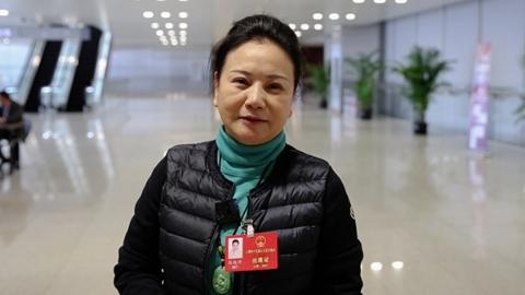 思想众筹丨市人大代表陈甦萍:让更多的年轻人加入社工队伍