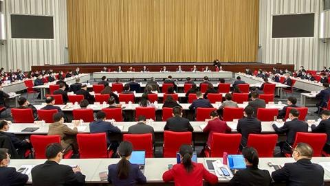 高质量发展、数字化转型、民心工程…… 听浦东代表团的代表都说了啥