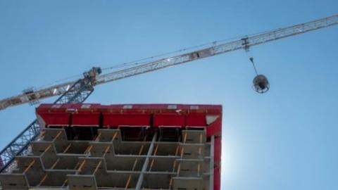 蒙特利尔获5680万加币建设廉租房