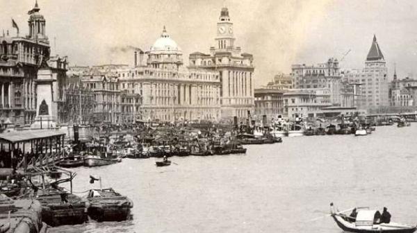 上海珍档·红色档案系列 | 浦江启航与建党伟业
