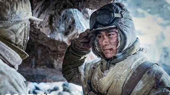 上映3日票房超10亿 《长津湖》究竟有何过人之处?