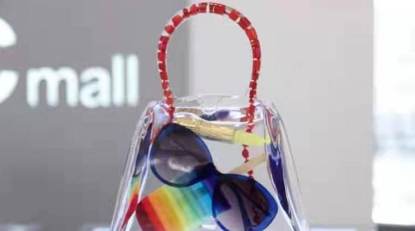 新尚 | 身边的艺术包袋展