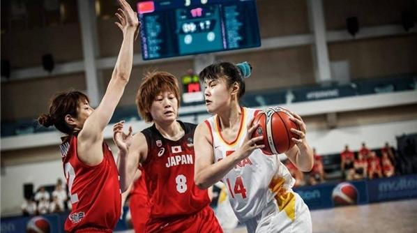 """又是输给日本队!中国女篮何时才能重新夺回""""亚洲霸主""""?"""