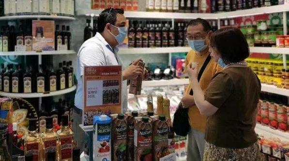 第四届进博会开幕倒计时30天,深耕中国市场,共享开放机遇