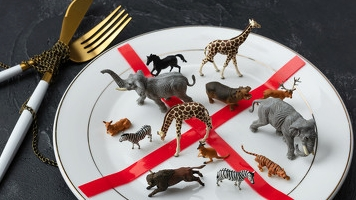 马克龙呼吁动物保护与养殖业及猎人和解