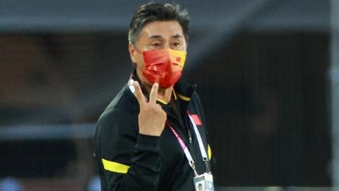 中国女足启动主帅选聘 应聘者须有中国国籍