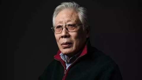 焦晃获得中国文联终身成就戏剧家荣誉称号