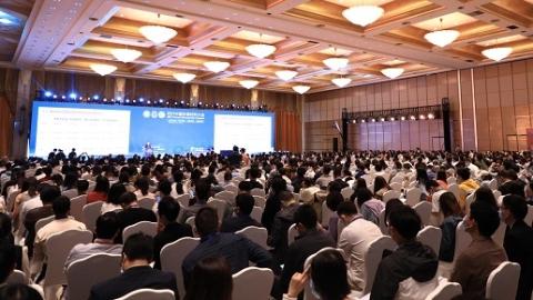 2021中国生物材料大会在沪开幕