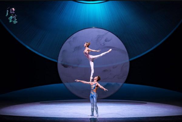 从杂技芭蕾《天鹅湖》到杂技舞剧《化蝶》,肩上芭蕾将再度惊艳来沪