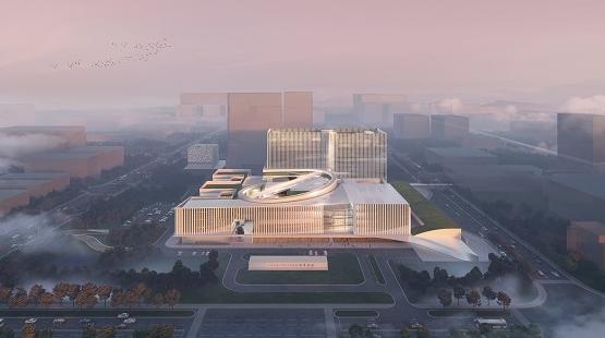 """五个新城医疗配置提前看 新华医院奉贤院区打造""""全生命周期""""诊疗模式"""