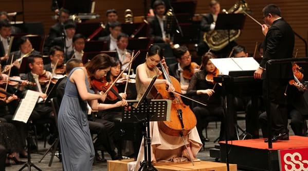 听!生活的歌唱,上海交响以艺术歌曲传递生活的美好