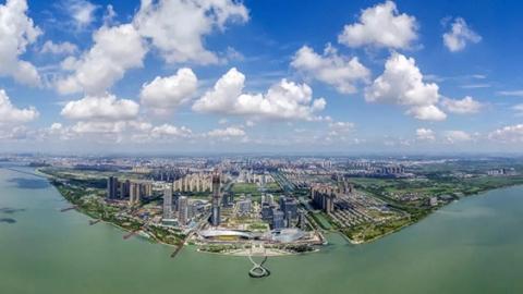 重磅!江苏吴江获评国家生态文明建设示范区