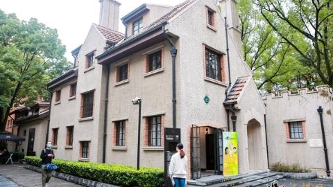 """可""""悦""""读的老房子!从夏衍旧居看历史建筑修缮里的门道"""