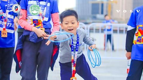 2021年上海国际大众体育节圆满收官