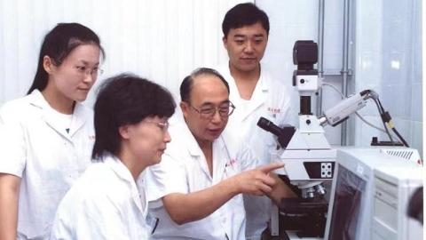 曾溢滔院士荣获2021年美洲华人遗传学会终身成就奖