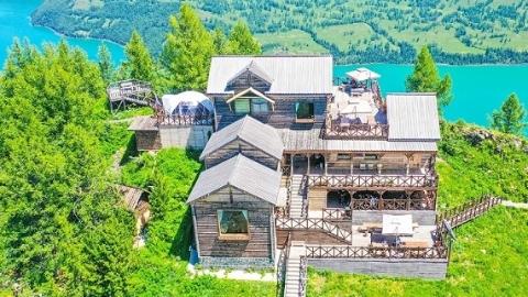 新疆两店同日开门迎客 度假农庄乡村振兴战略已布局四省区