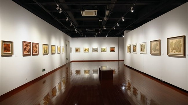 看他的40年创作道路,了解浓缩版的漆艺术史