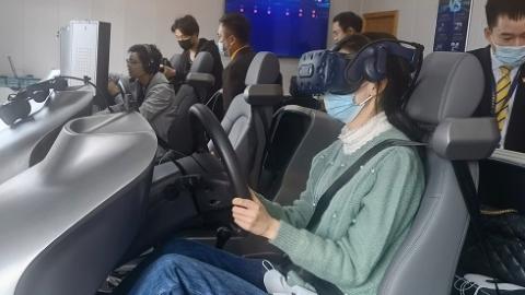 上海开启智慧驾培模式  市民从此可以享受就近、低碳、智慧学车