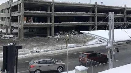 蒙特利尔国际机场没钱建轻轨站