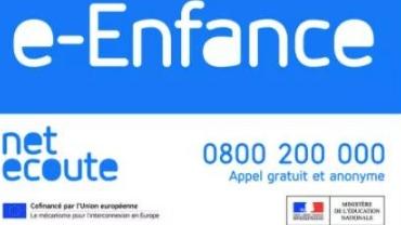 2020年度法国针对未成年人的网络暴力增加57%