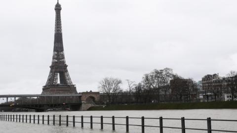 """洪涝泛滥 法国要如何与""""浪""""共舞?"""