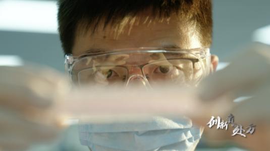 纪录片《创新者的处方》,为中国科学家送上一朵小红花