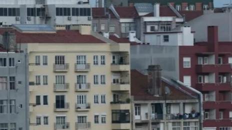 里斯本:租客违约拖欠房租情况严重