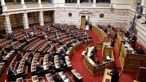 校园肆意破坏事件多发 希腊新法案允许在大学设置特别警察