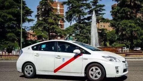 为减少温室气体排放 马德里砸1.1亿欧元助力电动汽车