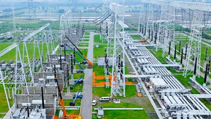 """上海会出现""""得州式停电""""吗?"""