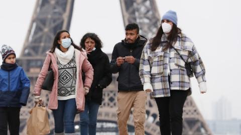 巴黎大区未成年人帮派斗争加剧:失学青年通过武力寻求存在感
