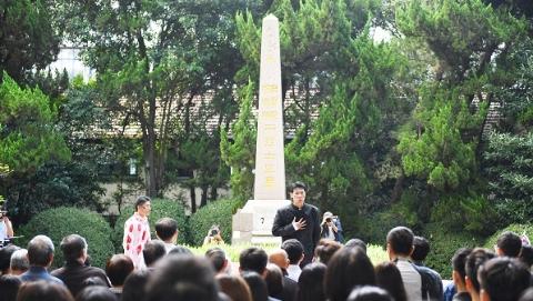 """课程上出""""思政味"""",上海大学校园实现课程思政全覆盖"""