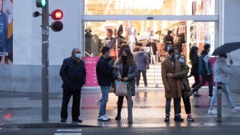 西班牙失业者超400万人