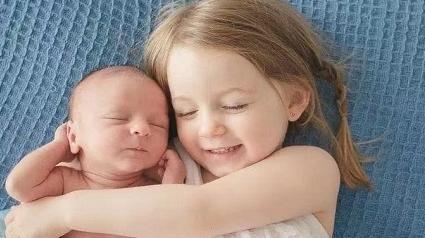德国选择生二胎的家庭知多少?