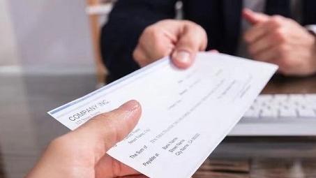 加拿大实时支付系统将终结支票时代