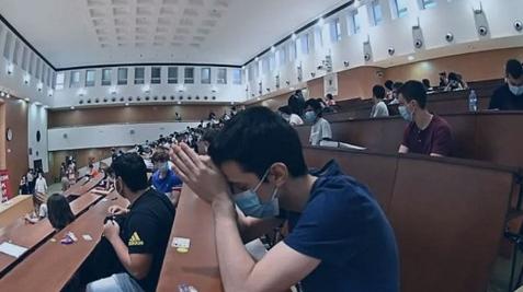 西班牙大学难以吸引国际学生 近一半专业QS排名下降
