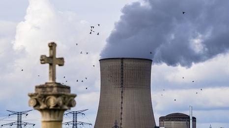 有朝一日,法国也会陷入无电可用的境地?
