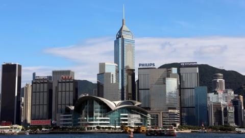 明月谈   香港,别来无恙?