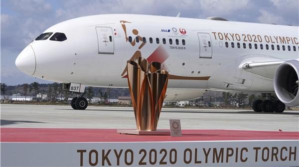 """火炬传递将""""空场""""开启,日本为安全举办东京奥运会做了这些决定→"""