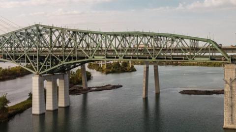 """蒙特利尔这座拆掉的大桥还要焕发""""第二春"""""""