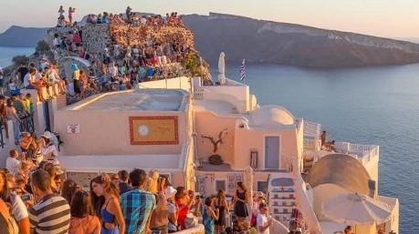 世界旅游组织首个地中海沿岸和海上旅游观测站将落地希腊
