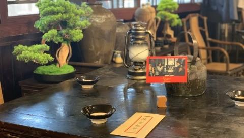 独家述评 | 上海这座千年古镇,竟隐藏了这么多红色记忆