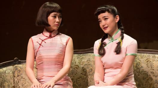 一部上海的戏应该是什么样的?18年常演不衰的话剧《长恨歌》告诉你