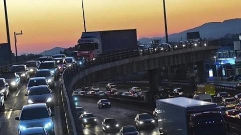 立法推广,希腊将引入共享汽车和拼车出行
