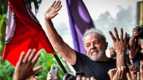 深海评丨回归巴西政坛,卢拉能否再战一回