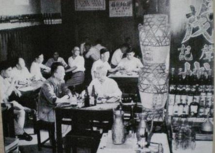 茅万茂、王恒豫……消失了的上海老酒店,你知道多少?