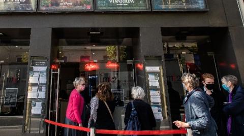 法国2020年电影出品减少20%