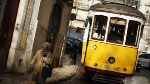 """""""买来的旅游大奖""""言论在葡萄牙引发风波"""