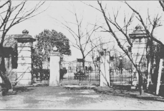 1951年,上海教会学校最后一次反美爱国行动