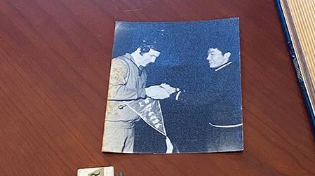 """""""乒乓外交""""50周年之际,亲历者讲述背后故事"""